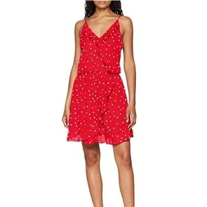 NWT Only Size EU34 (2/4) Polka Dot Dress